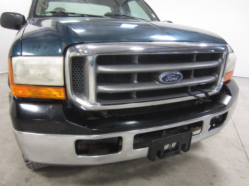 find used 99 ford f250 power stroke 7 3l v8 turbo diesel. Black Bedroom Furniture Sets. Home Design Ideas